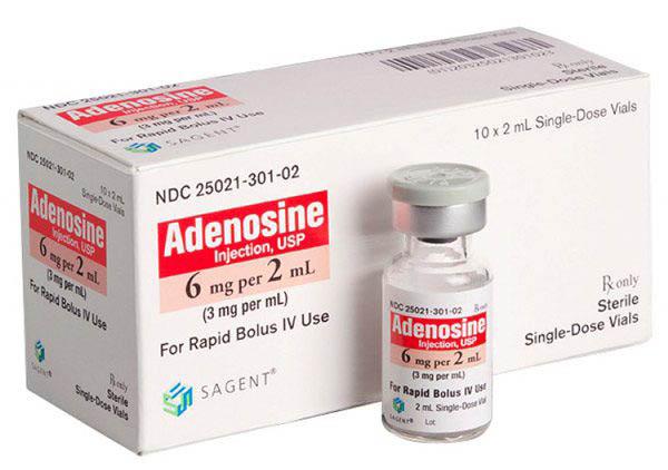 Лекарственные препараты от сердечной аритмии и тахикардии