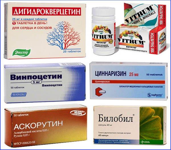 Методы улучшения и сохранения эластичности кровеносных сосудов