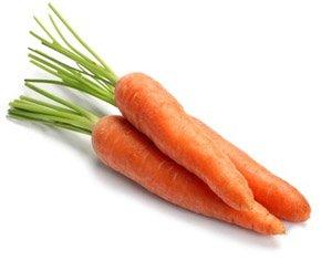 Морковь при лечении геморроя