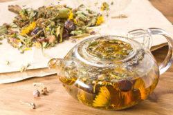 Может ли быт изжога от чая: зеленого, черного и крепкого