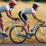 Можно ли кататься на велосипеде при геморрое: езда по улицам