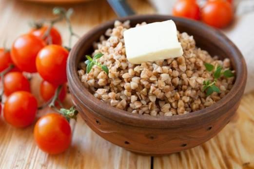 Можно ли кушать гречку при лечении гастрита?