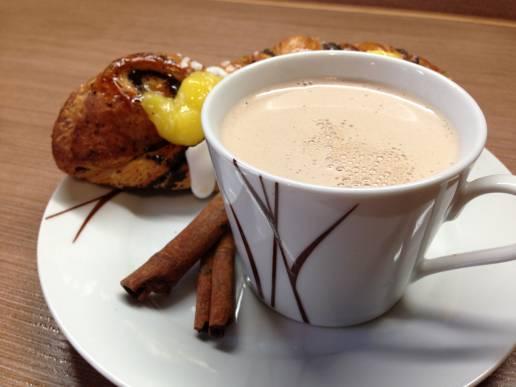 Можно ли пить какао при гастрите?