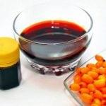 Облепиховое масло от геморроя: как применять облепиху для лечения