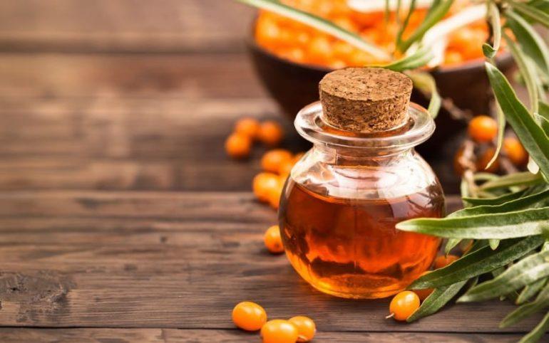 Облепиховое масло при лечении геморроя: состав продукта, лечебные свойства и 5 народных средств