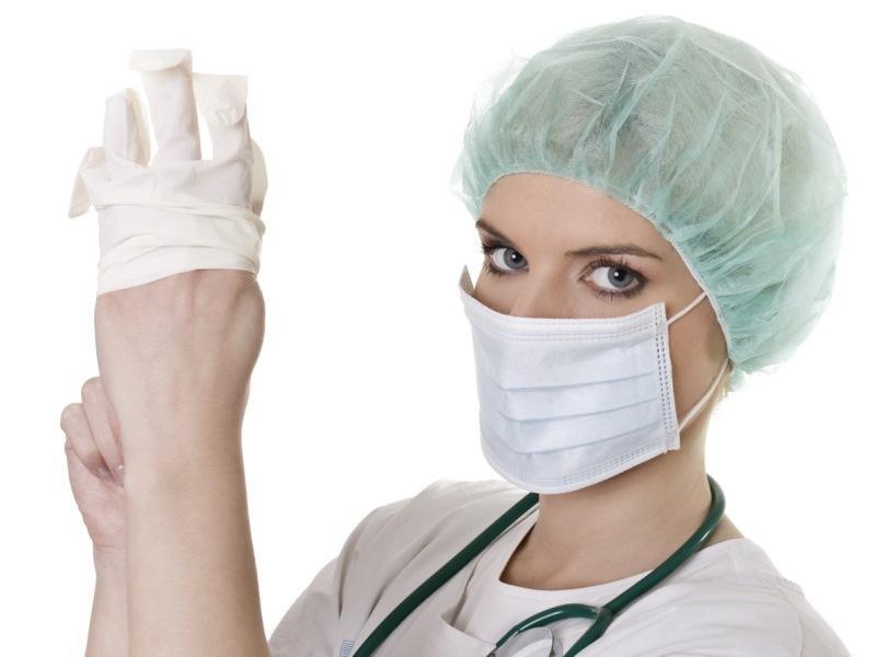 Парапроктит и его лечение без операции