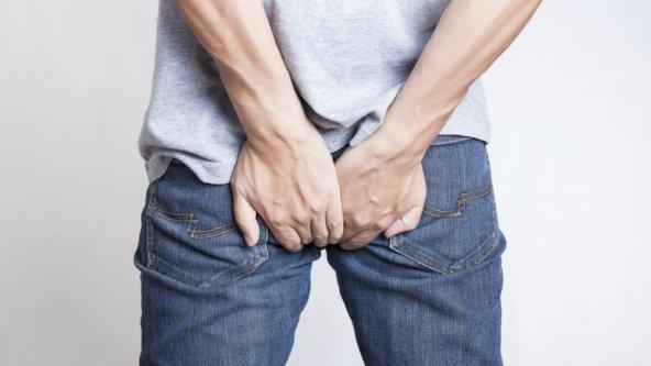 Первые признаки и лечение геморроя у мужчин