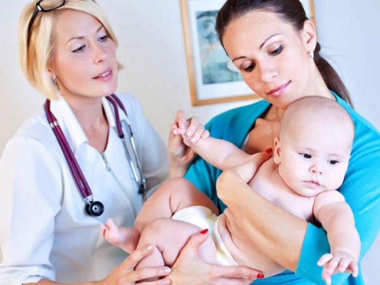 Почему возникает и как лечить геморрой у новорожденных? 8 возможных причин и способы лечения