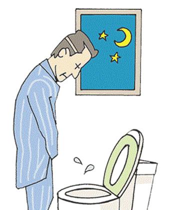 Полиурия: что это, причины, симптомы и лечение