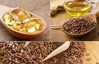 Помогает ли льняное масло при запорах