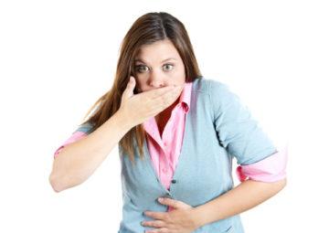 Поноспослеупотребления жирнойпищи: причины и методы лечения