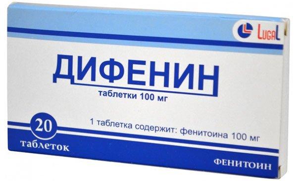 Препараты для нормализации сердечной деятельности
