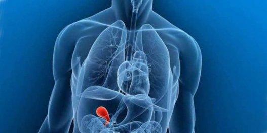 Причины и лечение бескаменного холецистита