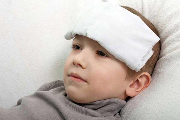 Пульс у детей по возрасту, когда обращаться к врачу