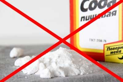 Сода от изжоги: как разводить и принимать, правильные пропорции