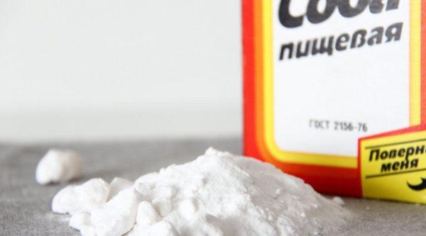 Сода от изжоги: как разводить? Пропорции и способ применения