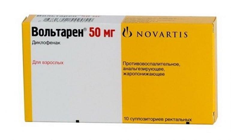 Свечи Вольтарен при лечении геморроя: 7 лечебных действий препарата, инструкция, побочные эффекты и стоимость
