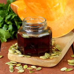 Тыквенное масло при циррозе печени