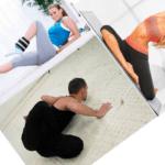 Упражнения при геморрое для женщин и мужчин: гимнастика в домашних условиях