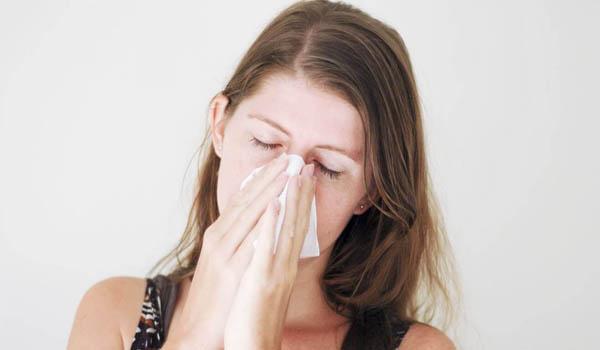 В каких случаях проводят операцию по прижиганию слизистой носа