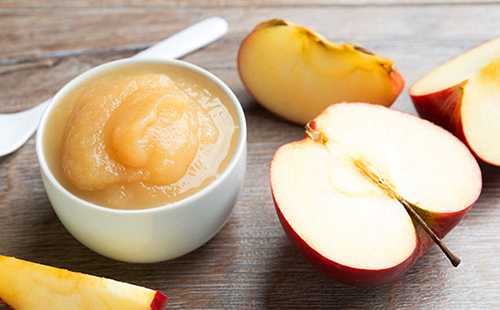 Яблоки при гастрите: можно ли есть с повышенной и пониженной кислотностью, ограничения и противопоказания