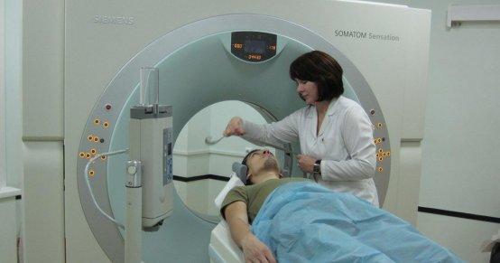 Зачем проводят компьютерную томографию (КТ) кишечника?