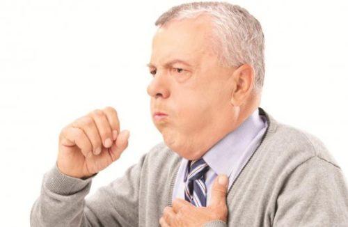 Желудочный кашель (кашель при заболевании желудочно кишечного тракта): симптомы и лечение