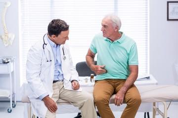 Значимые признаки и симптомы проблем кишечника