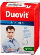 25 признанных комплексов на основе витаминов для улучшения потенции мужчин