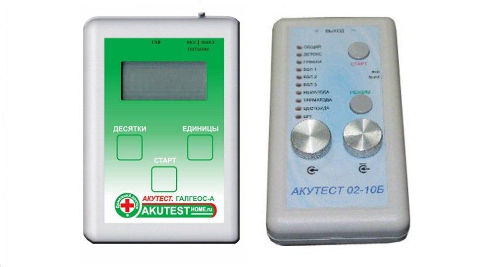 Аппарат Акутест для лечения простатита: особенности работы, противопоказания