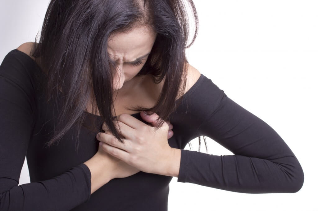 Боль в правом легком — что это за симптом