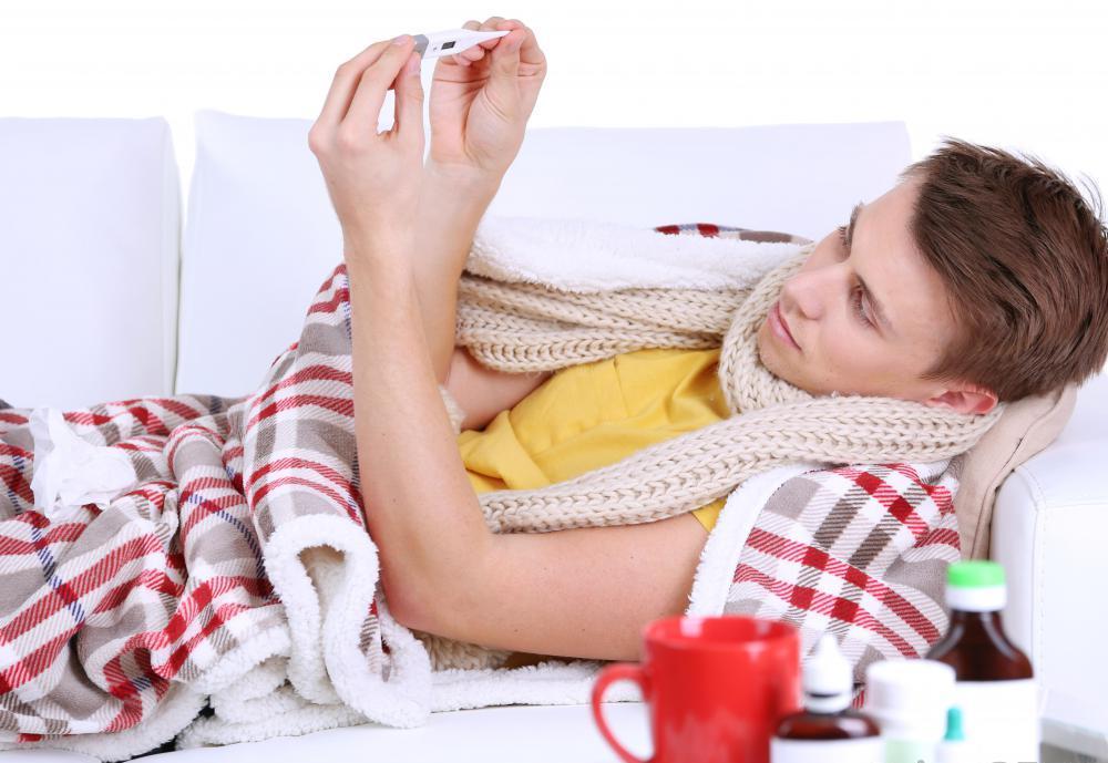 Боли при простатите: локализация и характер болей
