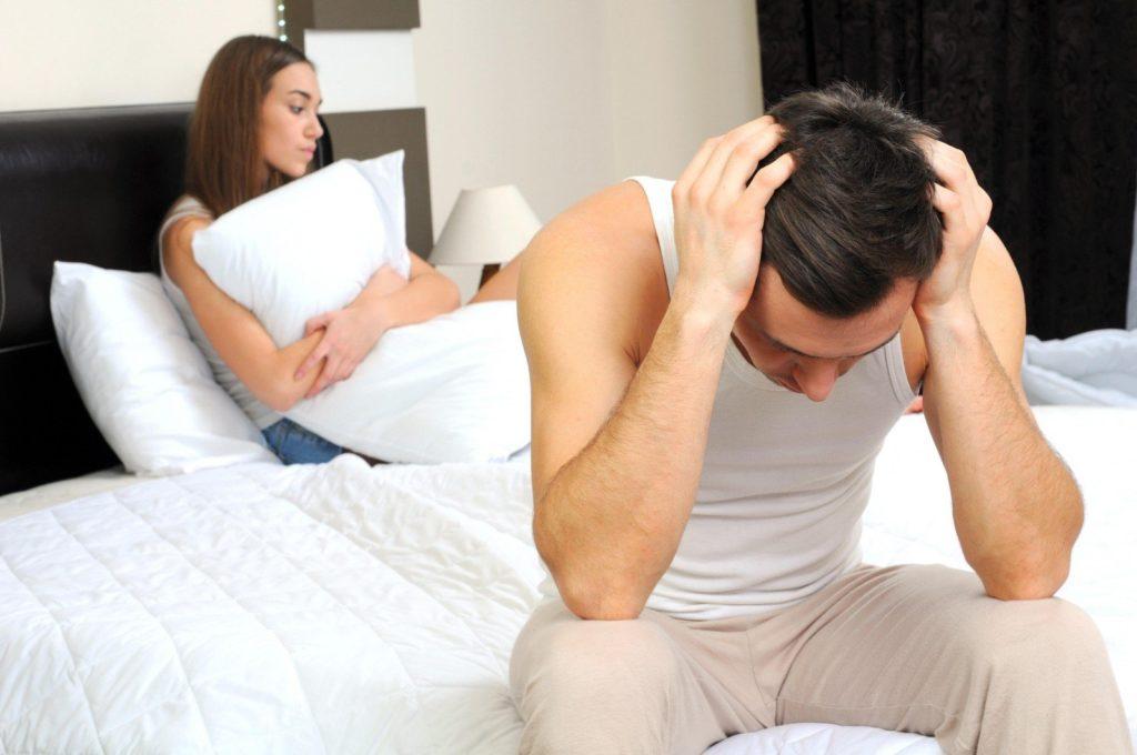 Боли в яичках у мужчин при простатите: причины, диагностика, лечение