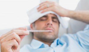 Бывает ли температура при простатите у мужчин? Разбираемся с основным симптомом ЛечениеБолезней.com