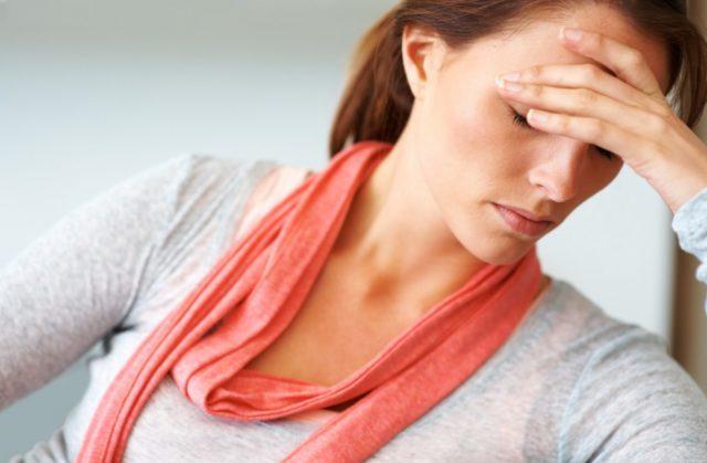 Что такое аноргазмия?