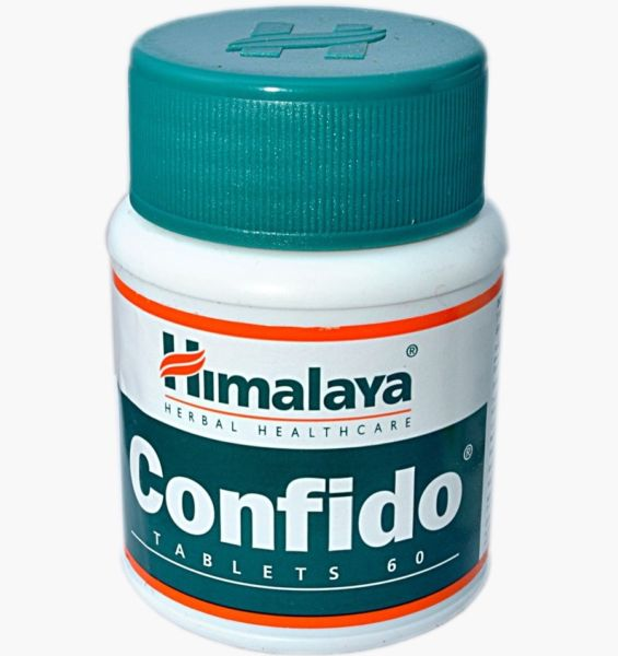 Confido Himalaya: инструкция по применению, цена и отзывы