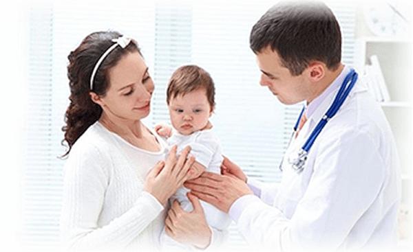 Дисбактериоз кишечника у грудничка