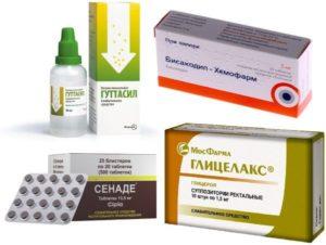 Эффективные средства от запора у взрослых: обзор лекарств и народных методов