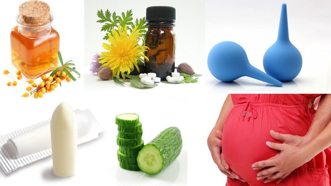 Геморрой на 38 неделе беременности