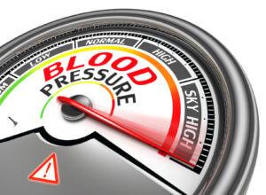 Гипертония 2 степени риск 3 – особенности патологии