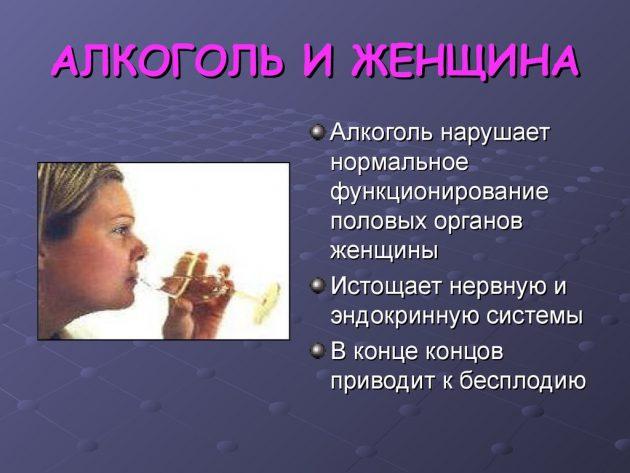 Интервью. Медикаментозные препараты и бесплодие