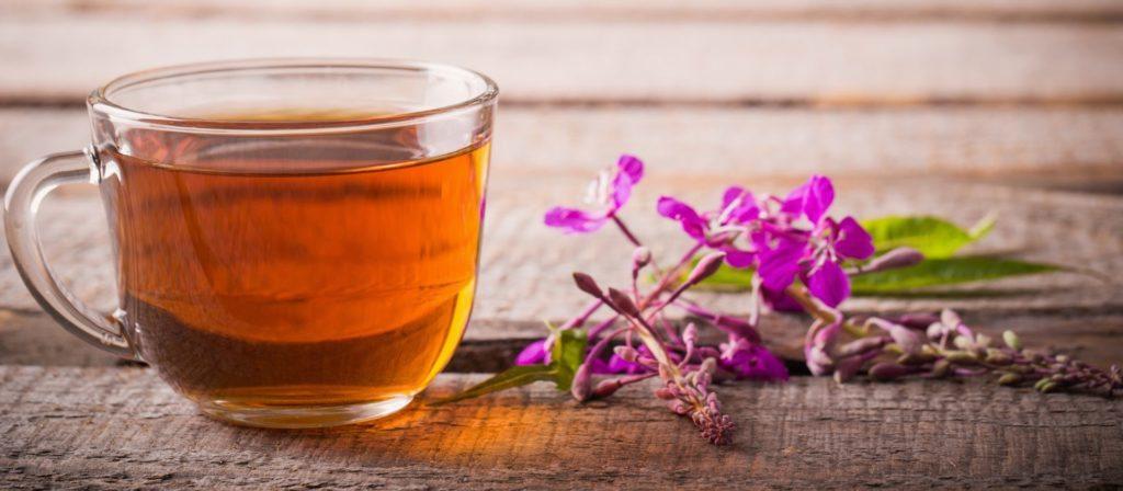 Как готовить и пить иван-чай при простатите?