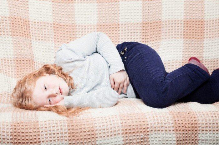 Как лечить запор у детей в четыре и пять лет?