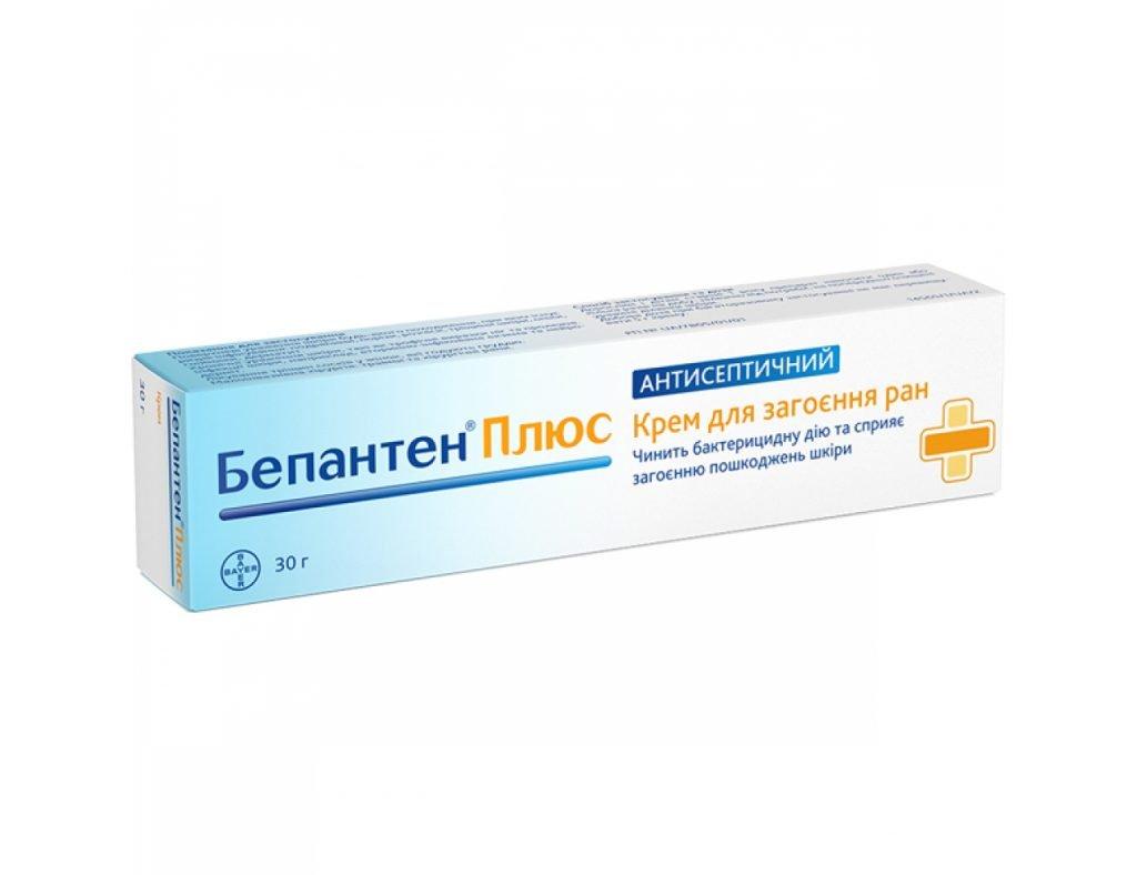 Как можно использовать мазь Бепантен при лечении геморроя?