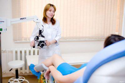 Как происходит лечение эрозии шейки матки у нерожавших женщин и каковы причины ее появления? ЛечениеБолезней.com