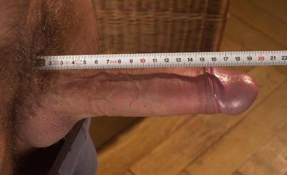 Как увеличить член на несколько сантиметров?