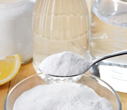 Как увеличить член с помощью пищевой соды? Рецепты