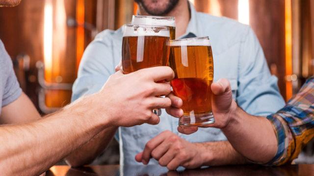 Как влияет алкоголь на эрекцию?