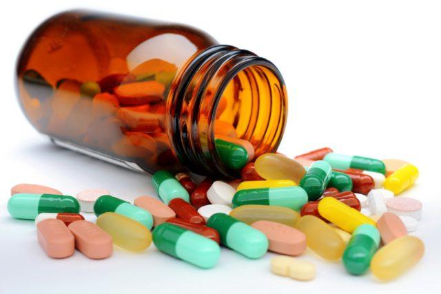 Какие бывают препараты для повышения мужской силы?