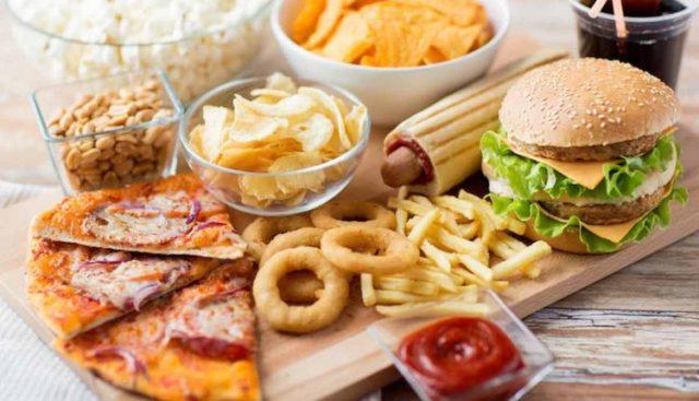Какие продукты повышают эрекцию?